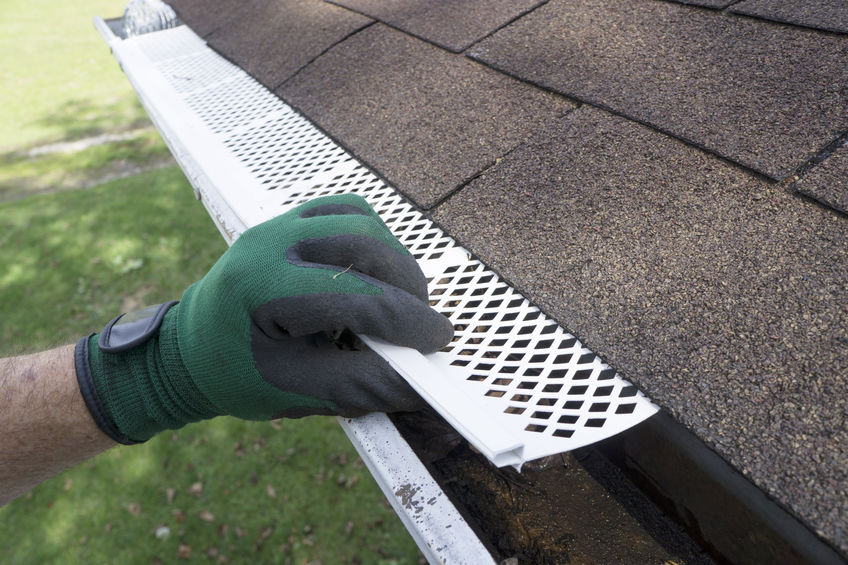 Choose to work with us when you need quality gutter installation services for your home or office.