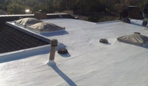 modified bitumen roofing in Dallas, TX