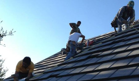 Meet The Team. Meet Our Group Of Professional Roofing Contractors ...